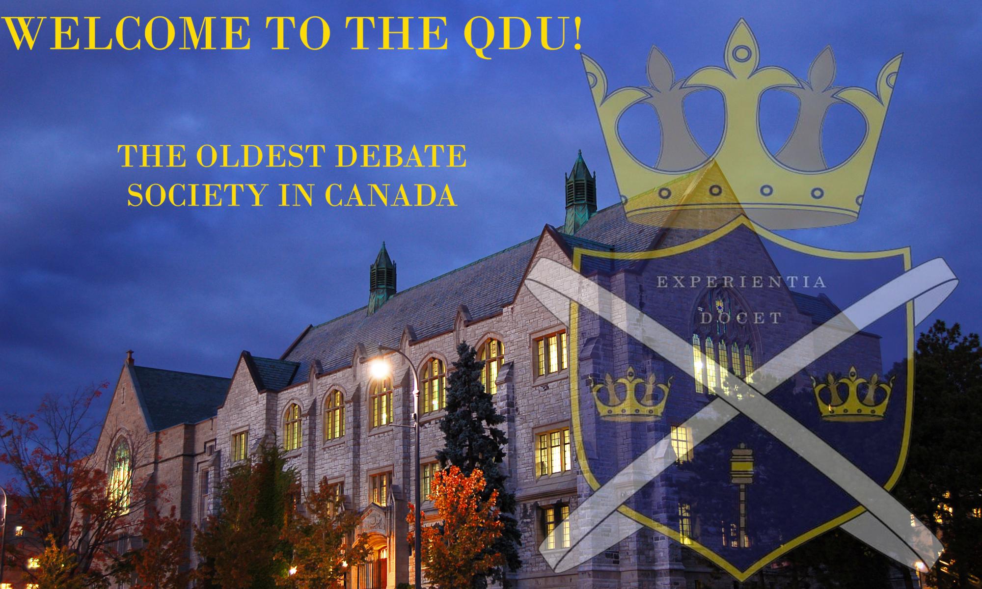 Queen's Debating Union